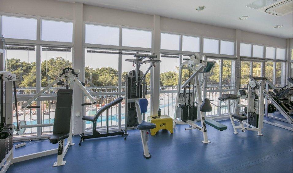 Wellness hotel Aurora - 40