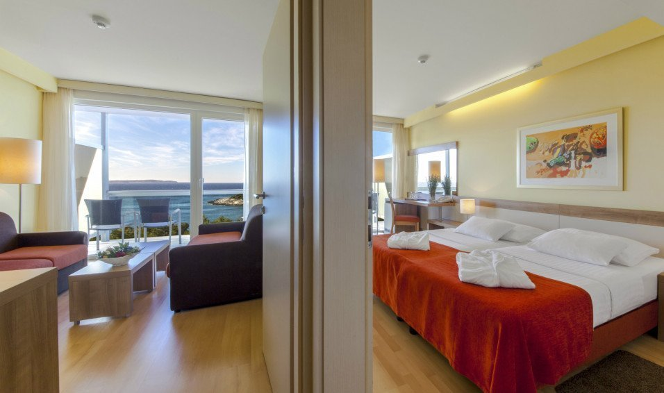 Wellness hotel Aurora - 8