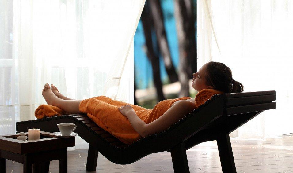 Wellness hotel Aurora - 36