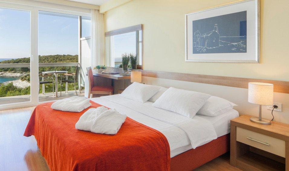 Wellness hotel Aurora - 11