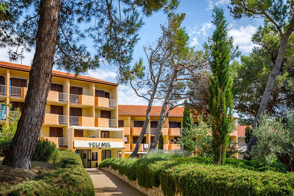 Hotel Veli Mel Sunny Hotel