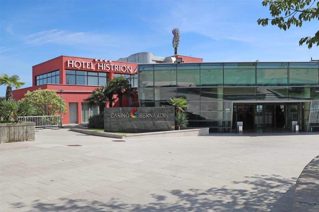 Hotel Histrion - 6