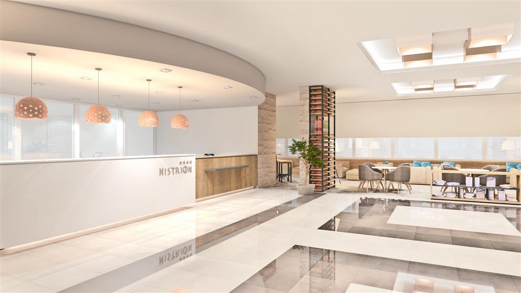 Hotel Histrion - 16