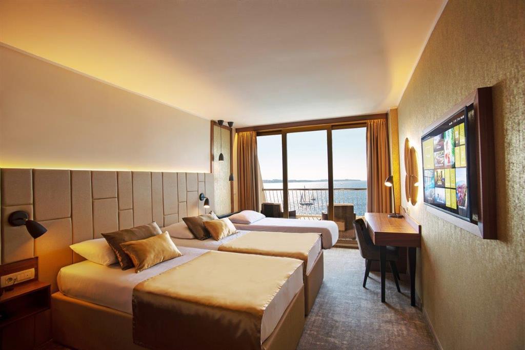 Grand Hotel Bernardin - 9