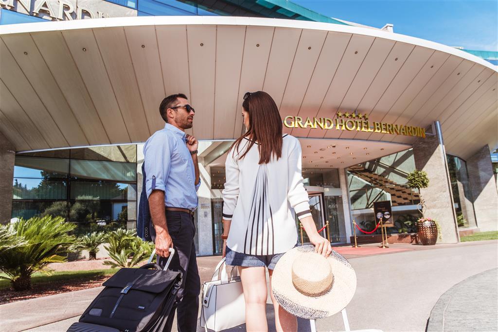 Grand Hotel Bernardin - 1