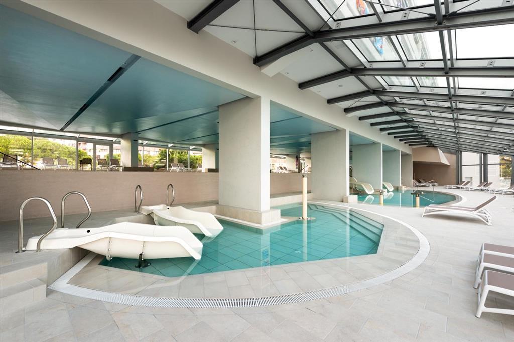 Grand Hotel Bernardin - 53