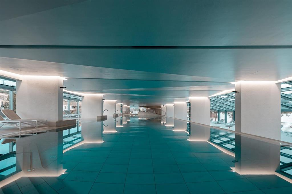 Grand Hotel Bernardin - 56