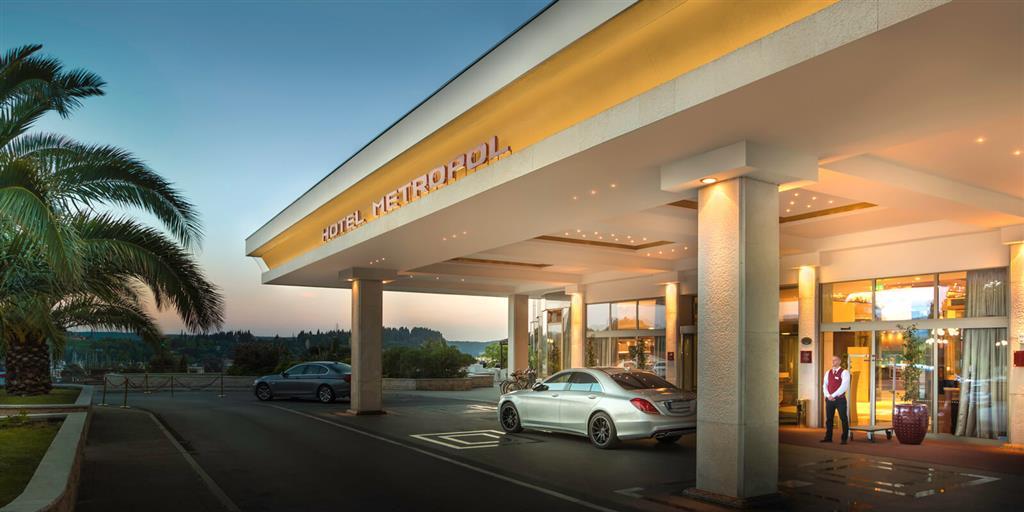 Remisens Premium Hotel Metropol - 2