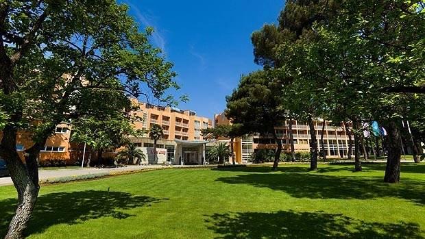 Hotel Sol Umag - 3