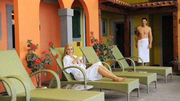 Hotel Sol Umag - 34