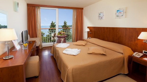 Hotel Sol Umag - 12