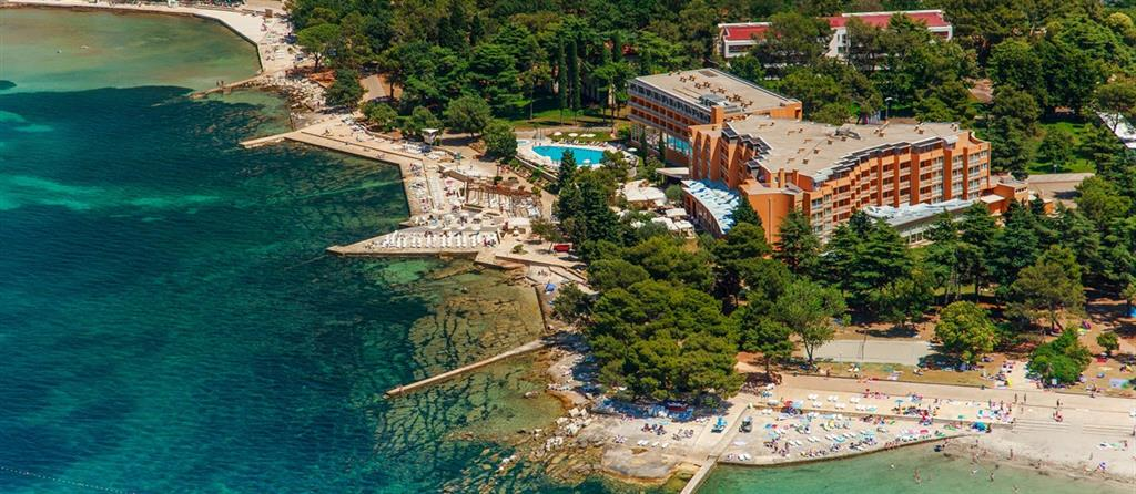 Hotel Sol Umag - 1