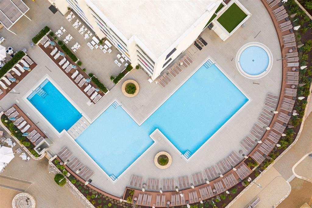 Hotel Sol Sipar - 12
