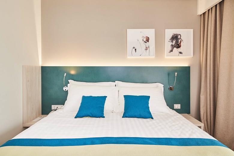 Hotel Sol Sipar - 16
