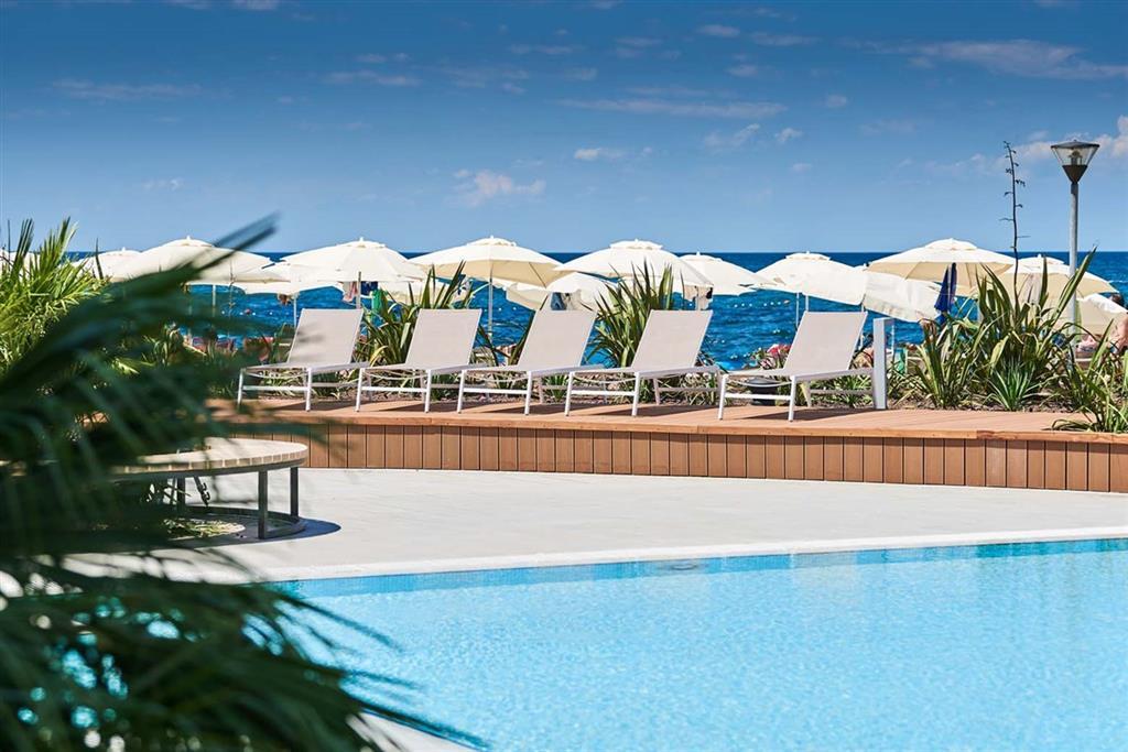 Hotel Sol Sipar - 11