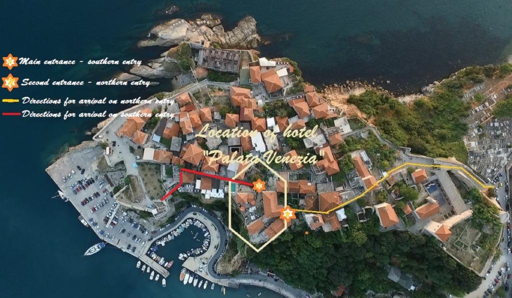 Hotel Palata Venezia  - 4