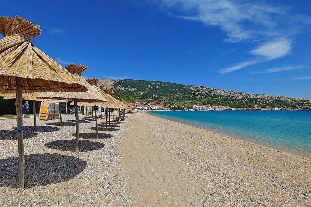 Camping Baška Resort