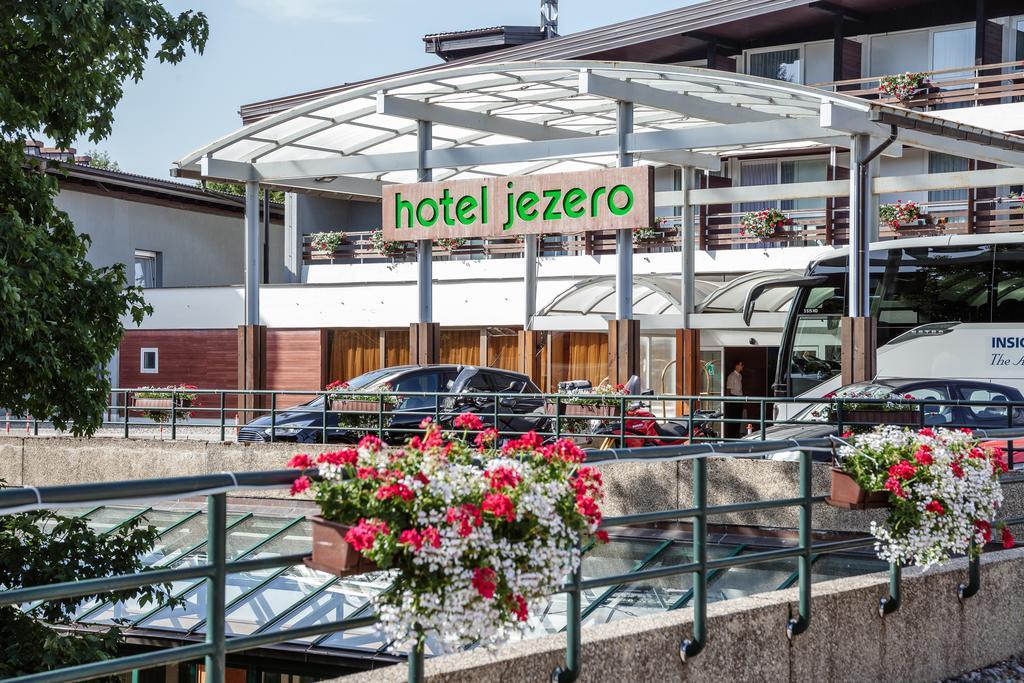 Hotel Jezero - 18