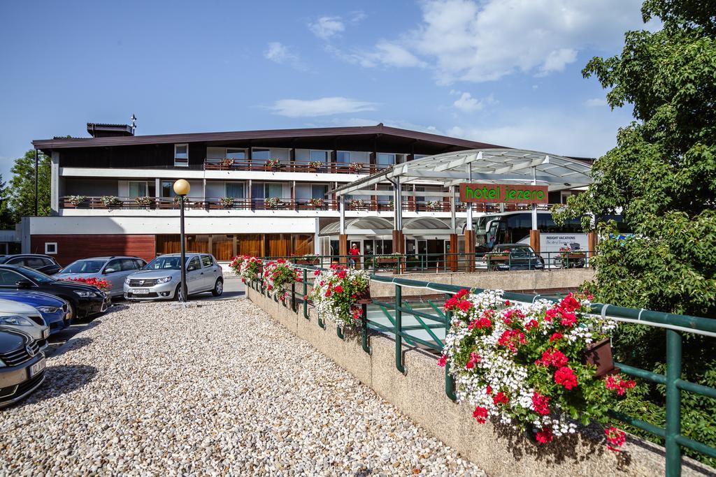 Hotel Jezero - 19