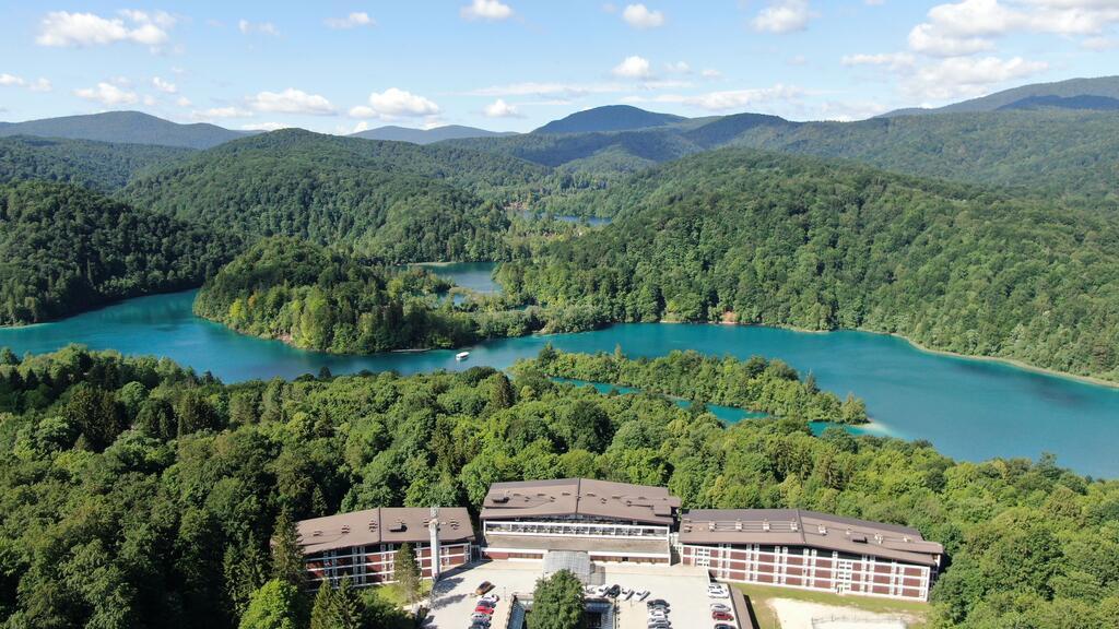 Hotel Jezero - 14