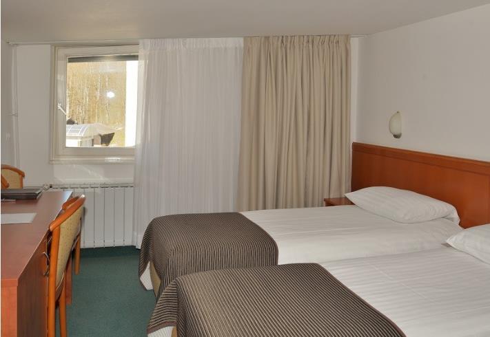 Hotel Jezero - 27