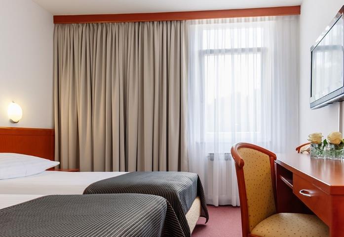 Hotel Jezero - 29