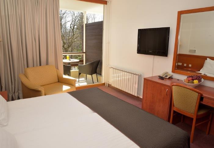 Hotel Jezero - 34
