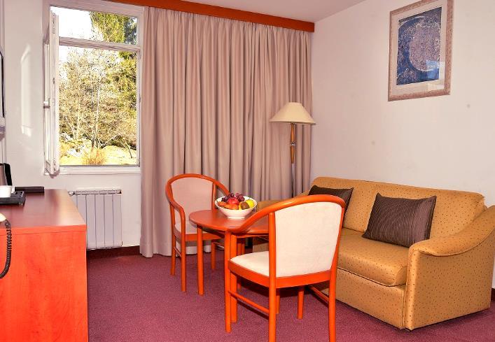 Hotel Jezero - 38