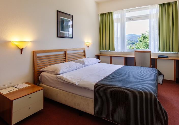 Hotel Plitvice - 22