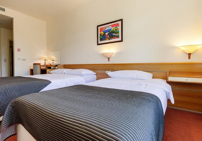 Hotel Plitvice - 23