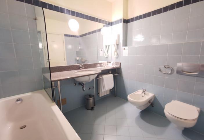 Hotel Plitvice - 32