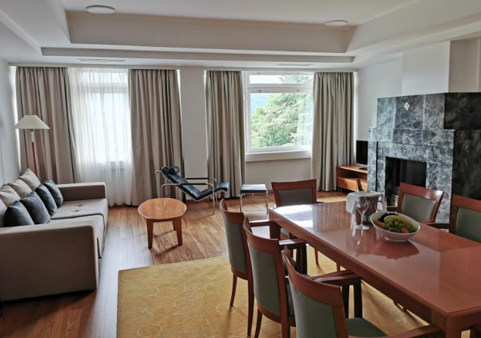 Hotel Plitvice - 33