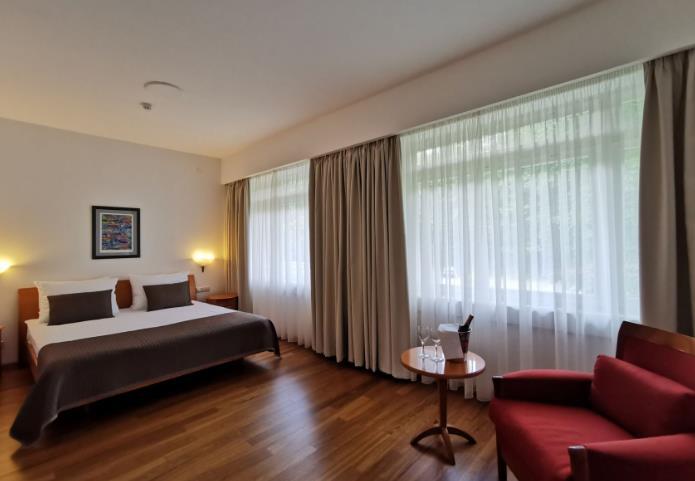 Hotel Plitvice - 34