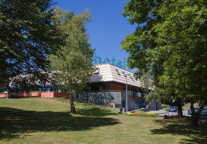 Hotel Grabovac - 1