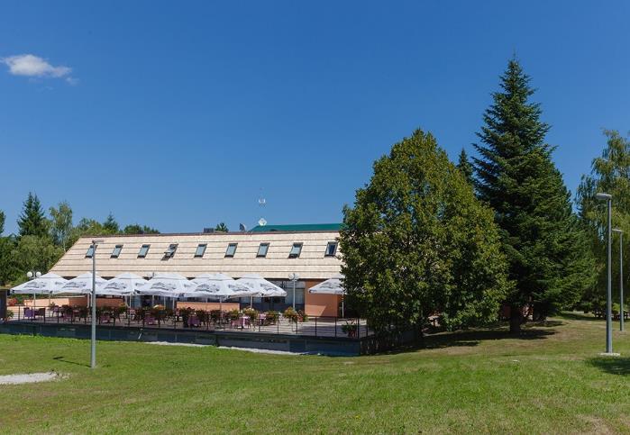 Hotel Grabovac - 2