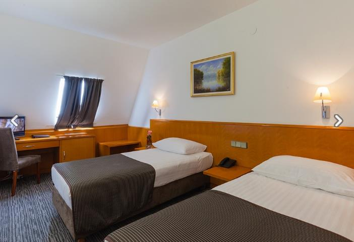 Hotel Grabovac - 6
