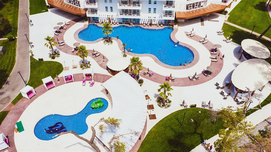Azul Beach Resort Montenegro - 18