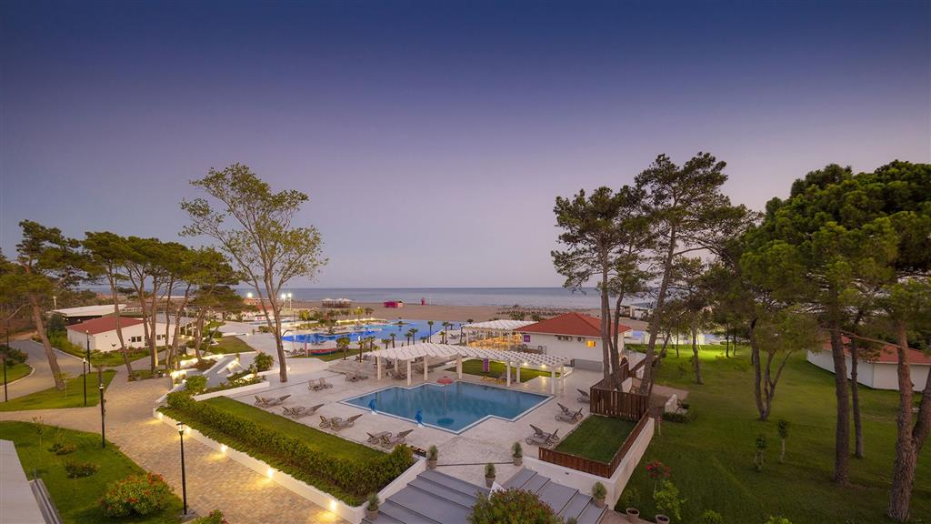 Azul Beach Resort Montenegro - 19