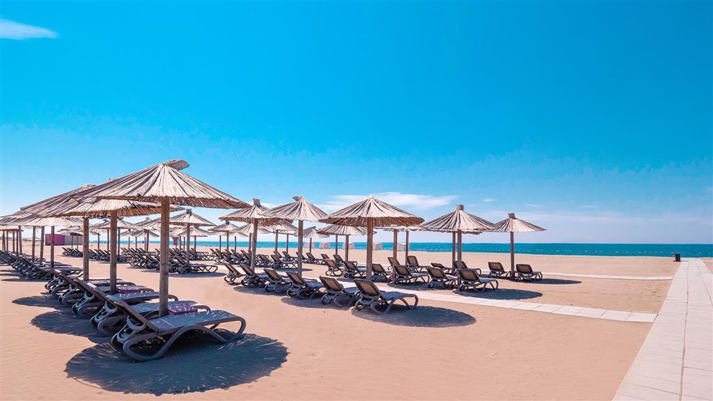 Azul Beach Resort Montenegro - 1