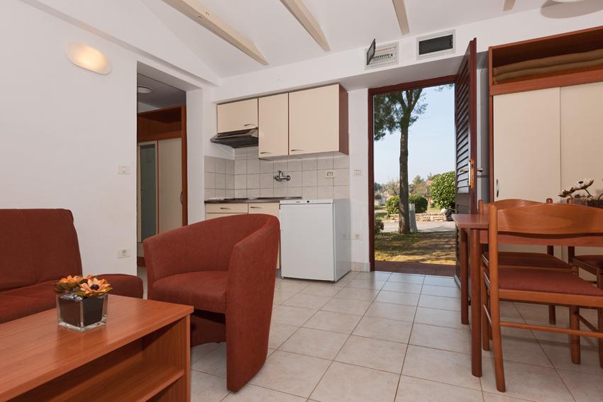 Apartmány Villas Rubin - 25