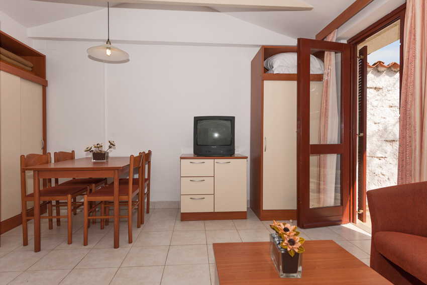Apartmány Villas Rubin - 26