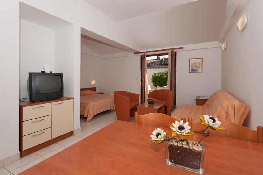 Apartmány Villas Rubin - 35