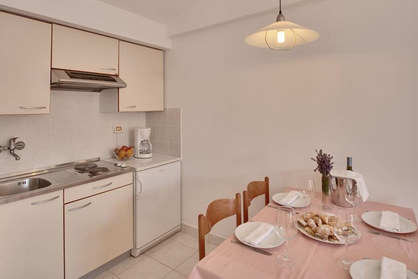 Apartmány Villas Rubin - 31