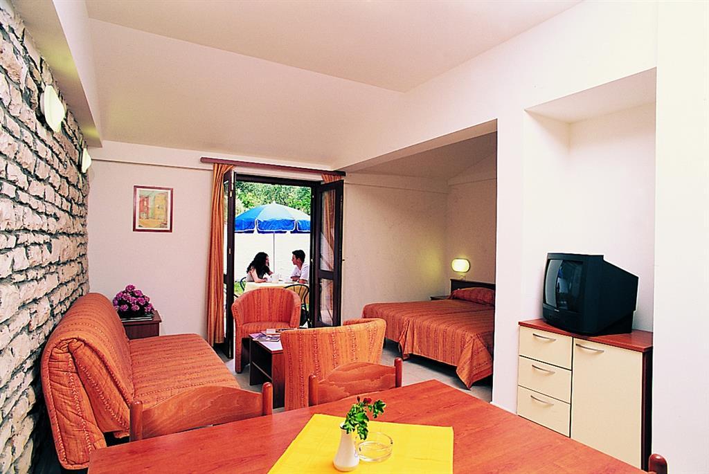 Apartmány Villas Rubin - 32