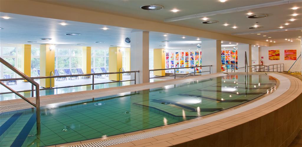 Wellness hotel Aurora - 30
