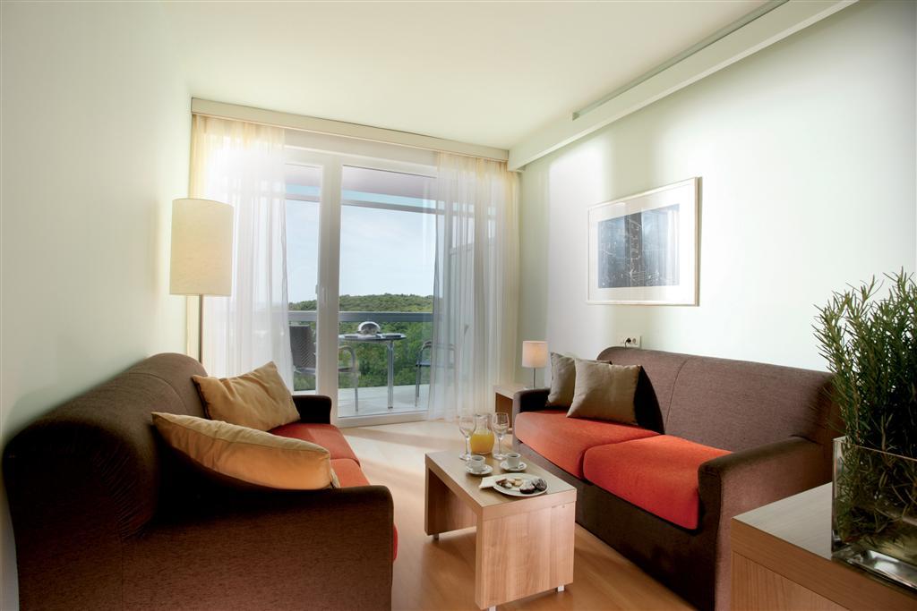 Wellness hotel Aurora - 5