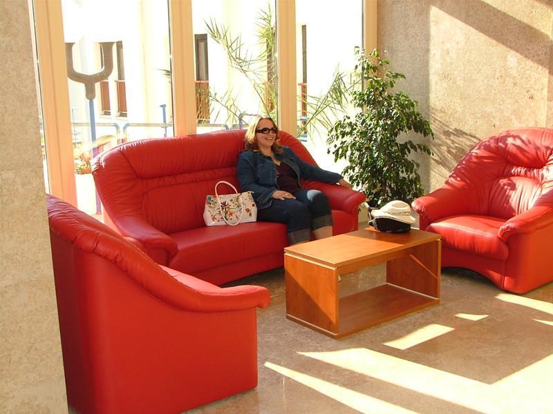Hotel Zagreb a Villa Pinia polpenzia - 6