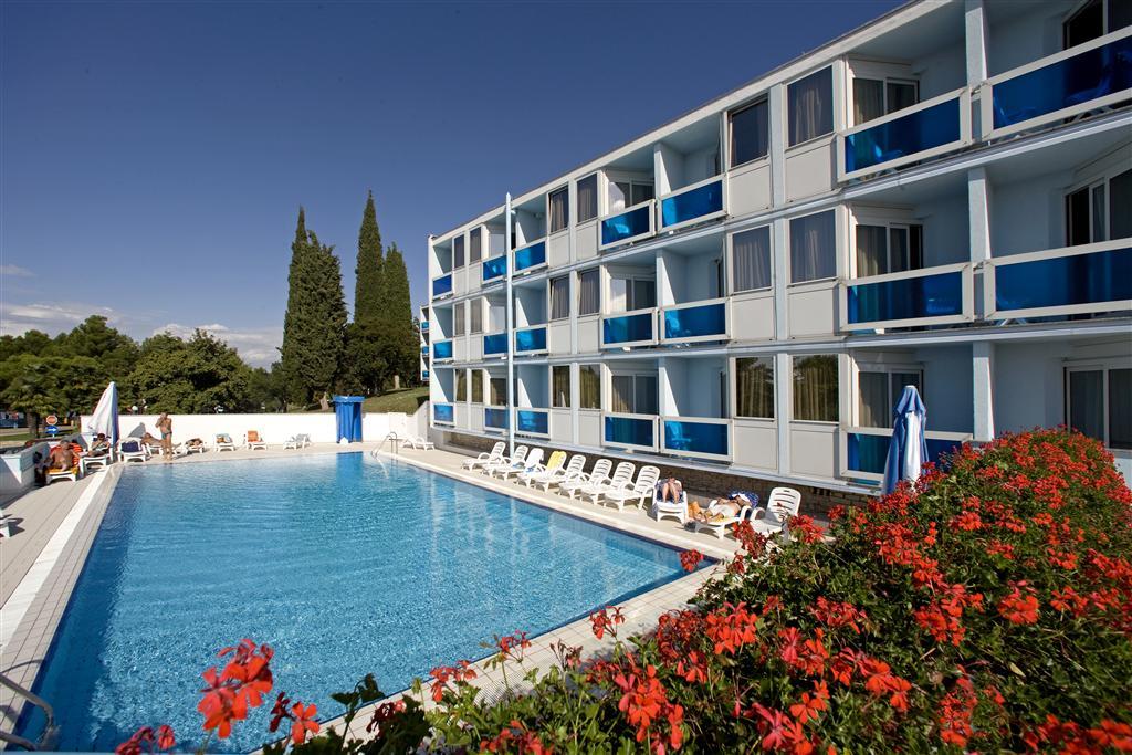 Hotel Plavi - 12