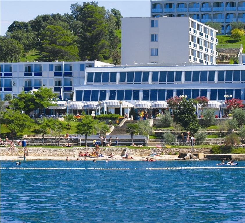 Hotel Plavi - 9