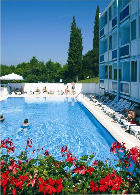 Hotel Plavi - 11